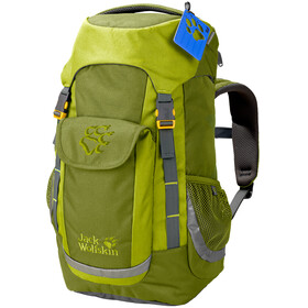 Jack Wolfskin Expl**** Backpack Kids green tea